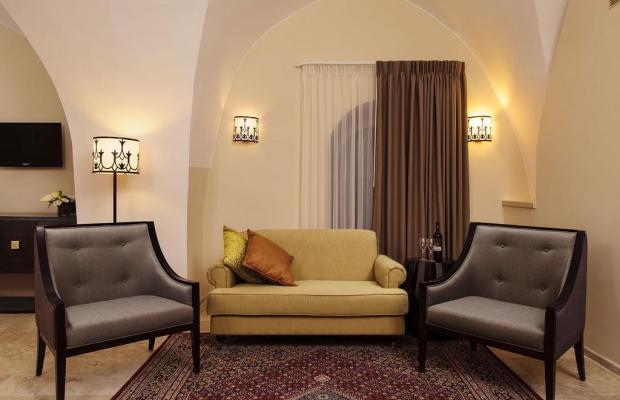 фотографии отеля The Sephardic House изображение №19