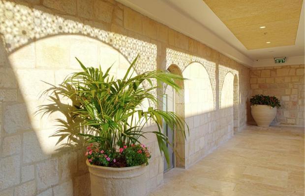 фотографии отеля The Sephardic House изображение №7