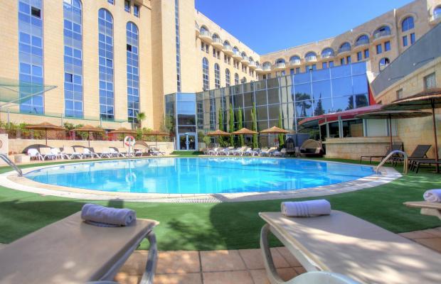 фото отеля Leonardo Jerusalem (ex. Moriah Classic) изображение №1