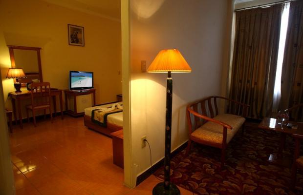 фотографии отеля Doi Duong изображение №7