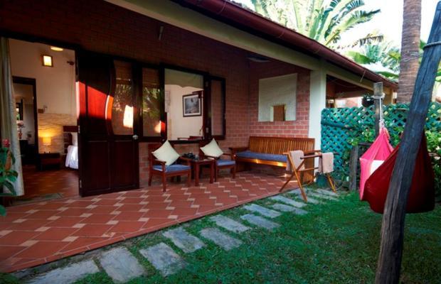 фотографии отеля Cassia Cottage изображение №15
