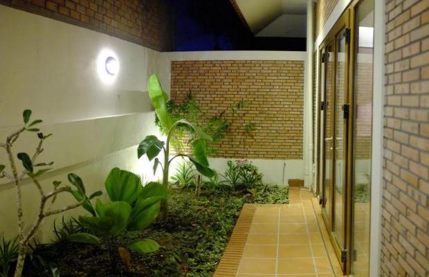фото отеля Cassia Cottage изображение №13