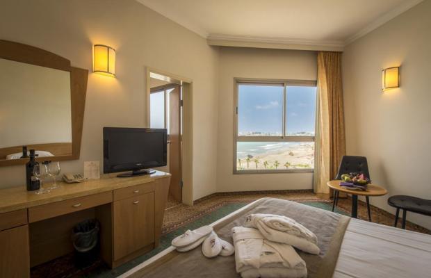 фотографии отеля Rimonim Palm Beach изображение №7