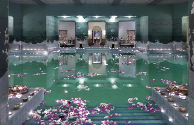 фото отеля Taj Umaid Bhawan Palace изображение №33