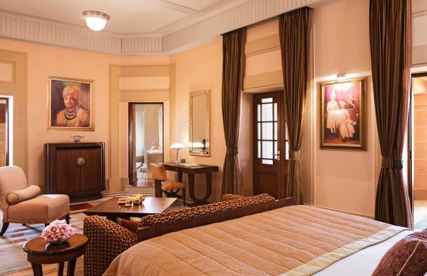 фотографии отеля Taj Umaid Bhawan Palace изображение №15