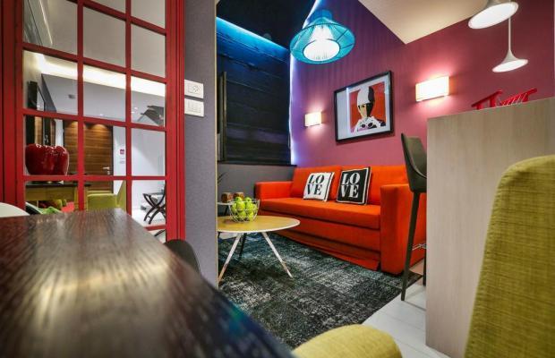 фотографии отеля 21st Floor 360 Suitop Hotel изображение №35