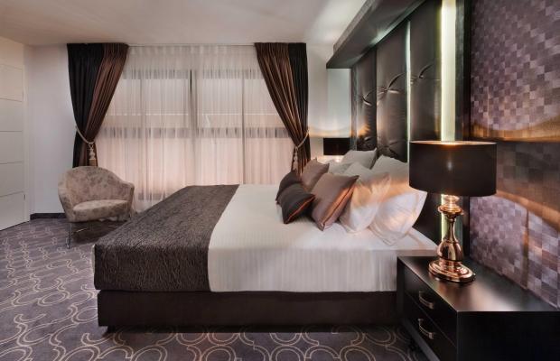 фотографии отеля 21st Floor 360 Suitop Hotel изображение №19