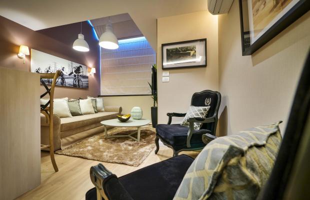 фото отеля 21st Floor 360 Suitop Hotel изображение №17