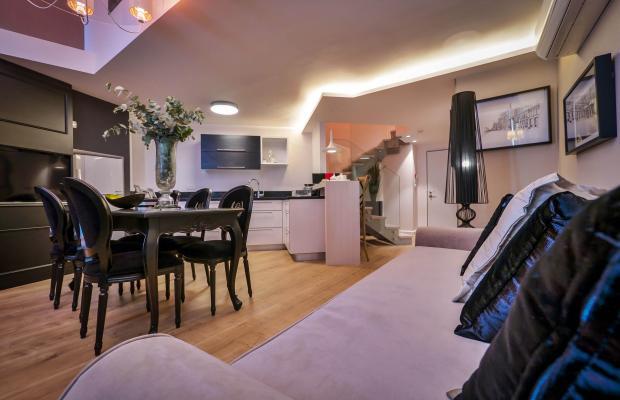 фотографии 21st Floor 360 Suitop Hotel изображение №12