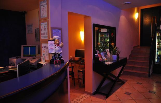 фотографии отеля Mizpe Yam изображение №31