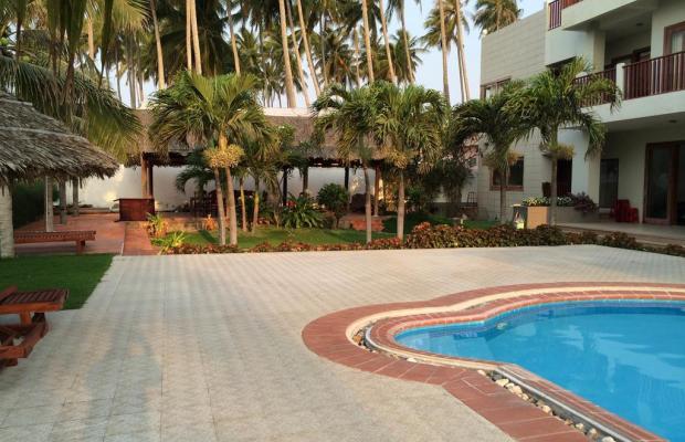 фотографии отеля Hoang Lam изображение №3