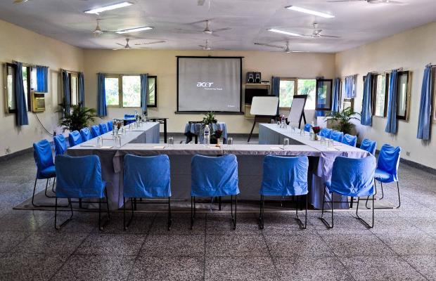 фото Corbett Ramganga Resort изображение №18