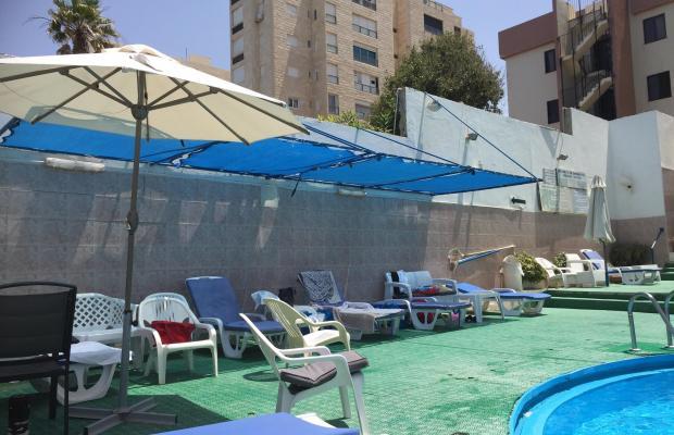фото Park Hotel Netanya изображение №2