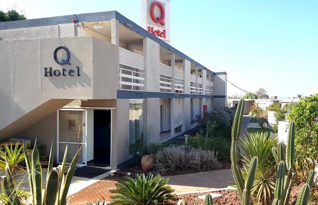 фото отеля Q Hotel Village изображение №1