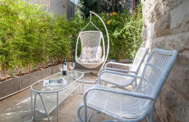 фото Jerusalem Castle Hotel изображение №46