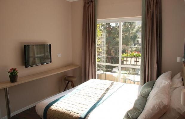 фото Jerusalem Castle Hotel изображение №22