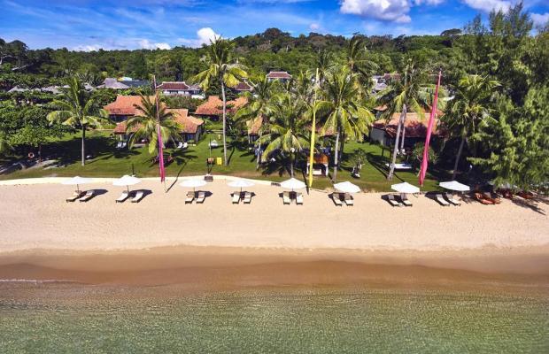 фотографии Chen Sea Resort & Spa (ex. Chenla Resort & Spa) изображение №36