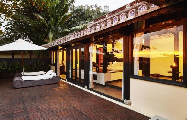 фото отеля Chen Sea Resort & Spa (ex. Chenla Resort & Spa) изображение №25