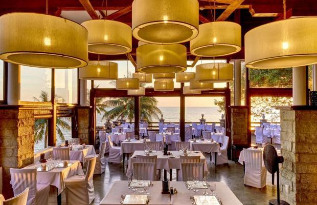 фотографии отеля Chen Sea Resort & Spa (ex. Chenla Resort & Spa) изображение №23