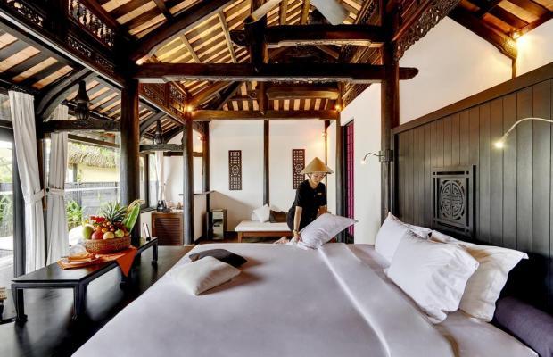 фотографии отеля Chen Sea Resort & Spa (ex. Chenla Resort & Spa) изображение №19
