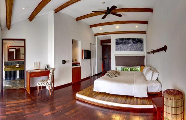фотографии Chen Sea Resort & Spa (ex. Chenla Resort & Spa) изображение №4