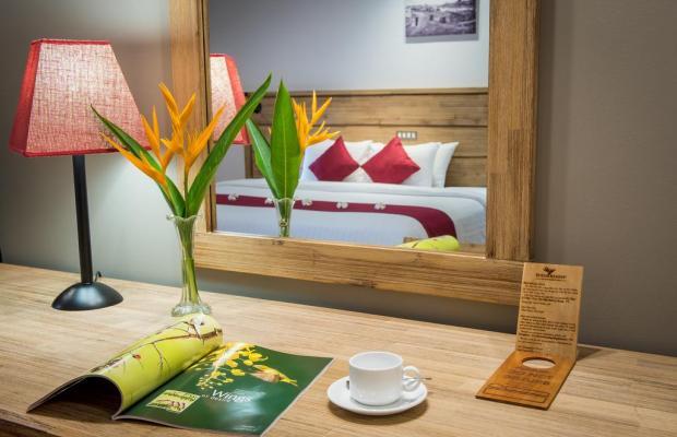 фото Eden Phu Quoc Resort изображение №10