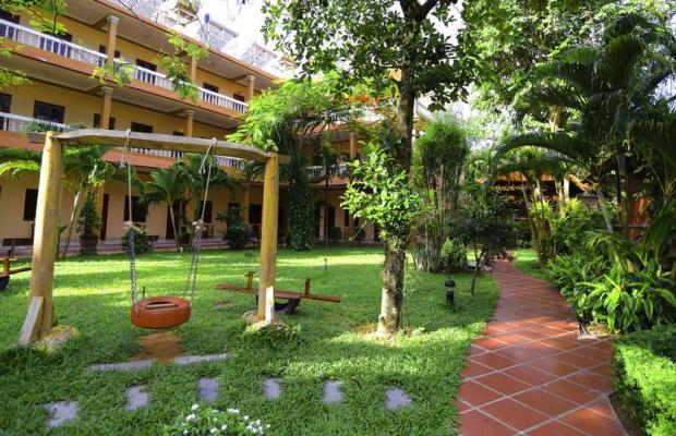 фото отеля Kim Hoa изображение №37