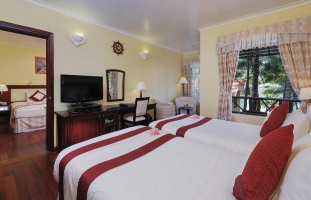 фото The Saigon Phu Quoc Resort изображение №10