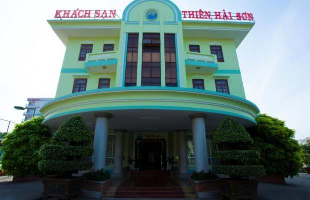 фотографии отеля Thien Hai Son изображение №11