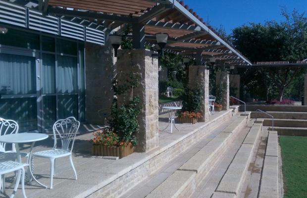 фото отеля Hotel Yehuda изображение №13