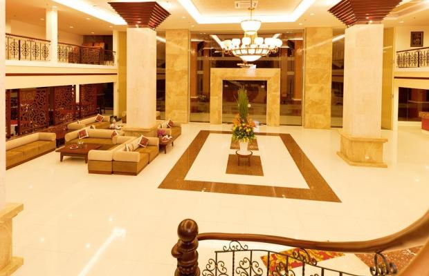 фото Hon Trem Resort & Spa изображение №26