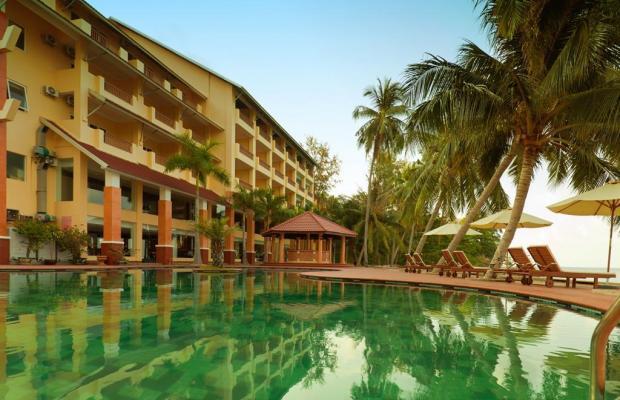 фото отеля Hon Trem Resort & Spa изображение №1