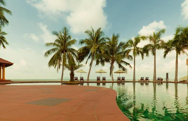фотографии Hon Trem Resort & Spa изображение №20