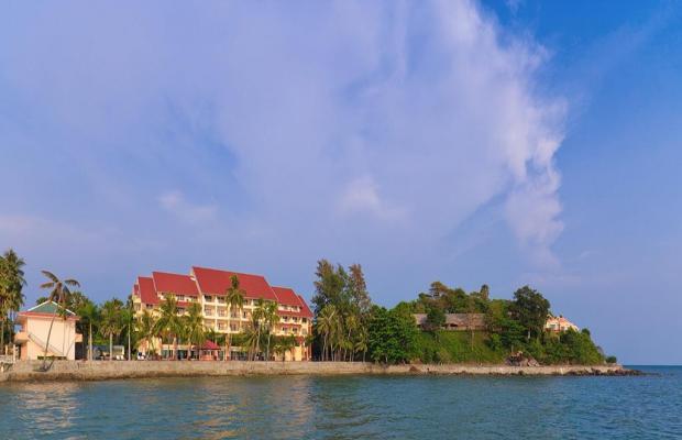 фото отеля Hon Trem Resort & Spa изображение №13