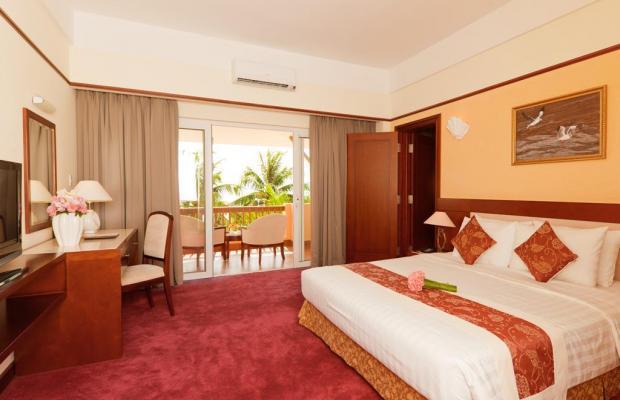 фотографии отеля Hon Trem Resort & Spa изображение №11