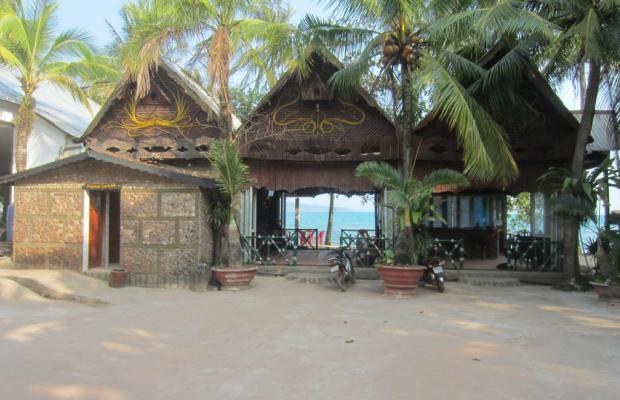 фото отеля Mai Phuong Resort изображение №1