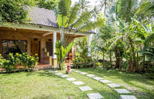 фото Coco Palm Resort Phu Quoc изображение №14