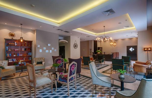 фото Eldan Hotel изображение №18