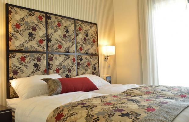 фотографии отеля Shamai Suites изображение №35