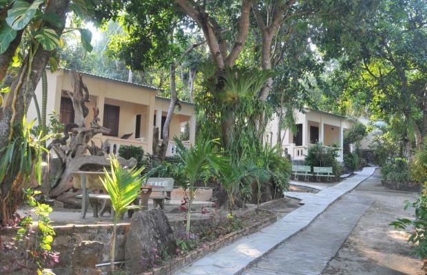 фотографии отеля Coi Nguon Phu Quoc Resort изображение №27