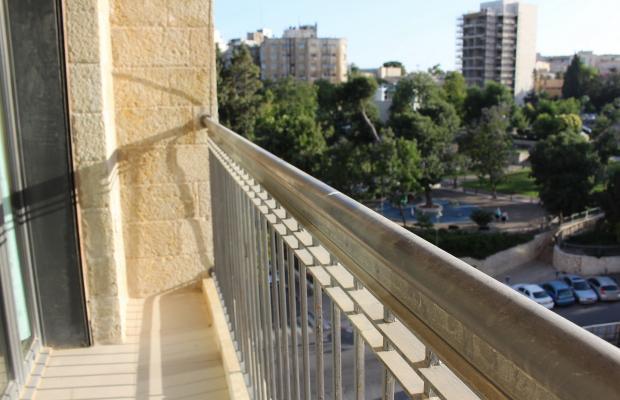 фотографии отеля Gold Residence изображение №55