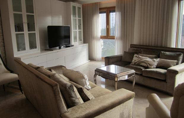 фотографии отеля Gold Residence изображение №7