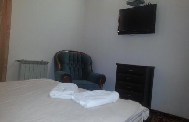 фотографии Zion Hotel изображение №8