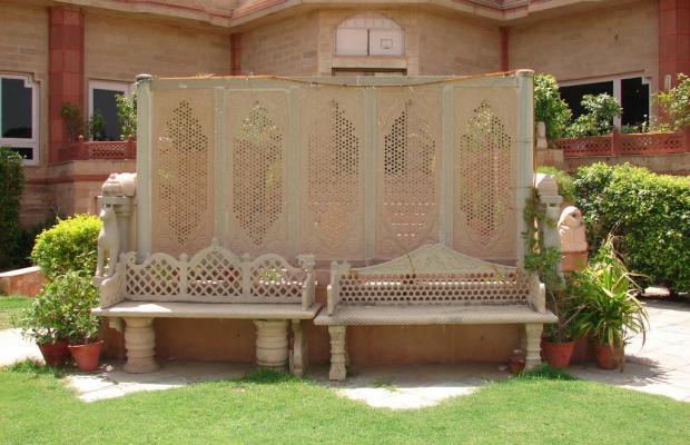 фотографии отеля Mansingh Palace изображение №23