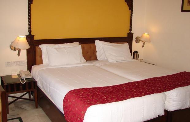 фотографии отеля Mansingh Palace изображение №7