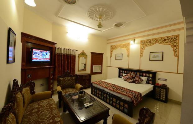 фото отеля Sagar изображение №29