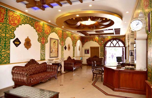 фотографии отеля Sagar изображение №11