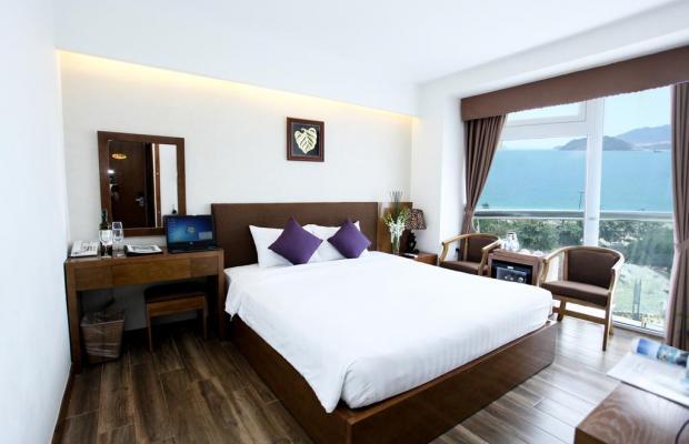 фотографии Soho Hotel (ex. Nha Trang Star Hotel) изображение №20