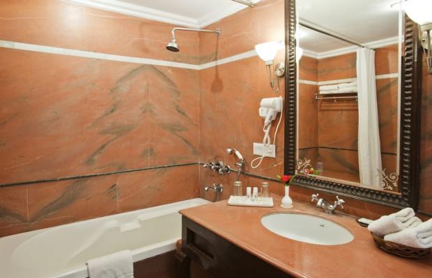 фотографии отеля Udai Vilas Palace изображение №15