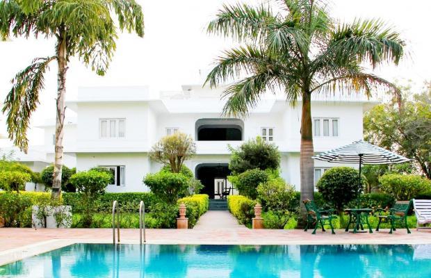 фото отеля Udai Vilas Palace изображение №1